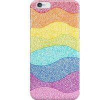 Rainbow Wave iPhone Case/Skin