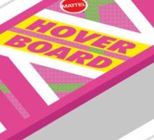 Mattel Hoverboard (floating) Sticker