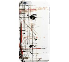 construction no. 1 iPhone Case/Skin