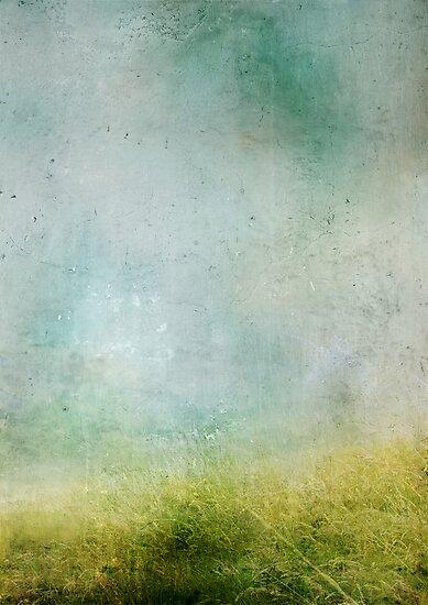Left of my Solitude by David Mowbray