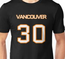 British Columbia Football (II) Unisex T-Shirt