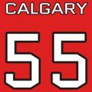 Calgary Football (I) by ndaqb