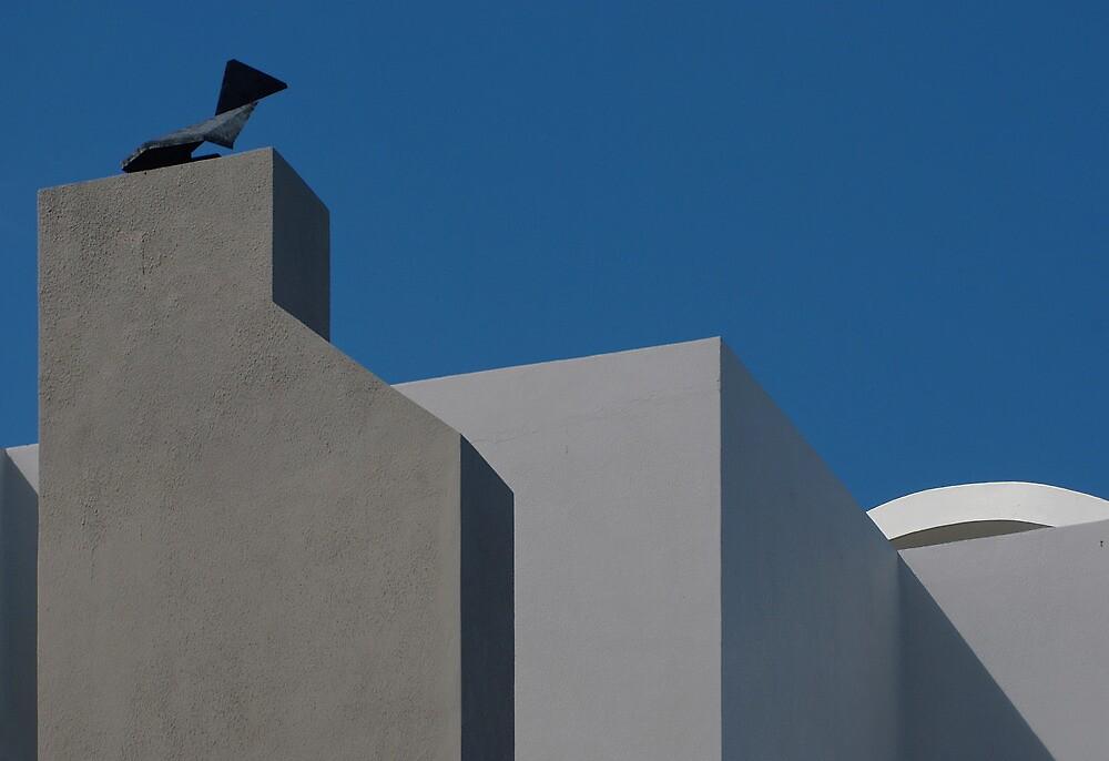 Building blocks by Erika Gouws