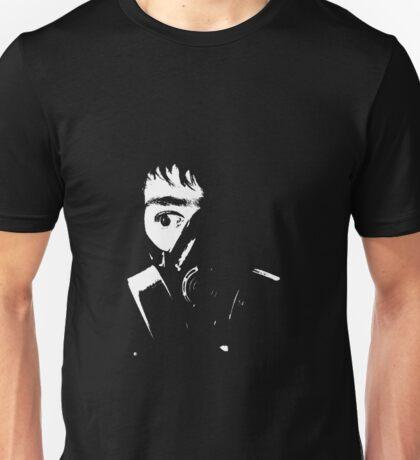 Respiration Unisex T-Shirt