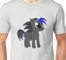 Sonic the pony Unisex T-Shirt