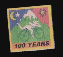 100 Years On... One Piece - Short Sleeve