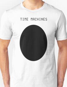 "Coil - ""Time Machines"" T Shirt T-Shirt"