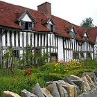 Wilmcote, Warwickshire, England by hjaynefoster