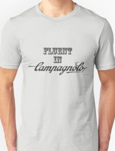 Fluent In Campagnolo T-Shirt