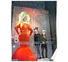 Big Shopping Poster