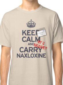 Naxloxine (limited edition) Classic T-Shirt
