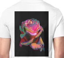 Lovely Rose. Unisex T-Shirt