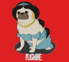 Pugmine! Kids Clothes