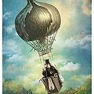Montgolfier by Margaret Orr