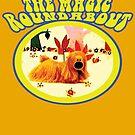 The Magic Roundabout - Doogle by bleedart