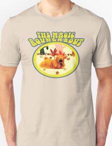 The Magic Roundabout - Doogle T-Shirt