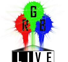 Live-RGB by BorodinDenis