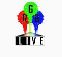 Live-RGB Unisex T-Shirt