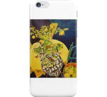 Citrus Still life iPhone Case/Skin