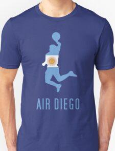 Air Diego - Argentina T-Shirt