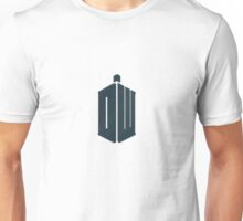 Doctor Who - Logo #4 Unisex T-Shirt