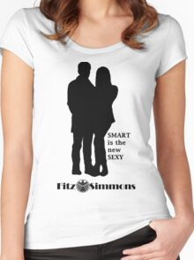 Fitzsimmons Women's Fitted Scoop T-Shirt