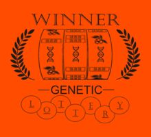Genetic Lottery win Kids Clothes