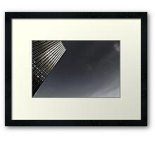 °°° light touch °°° Framed Print
