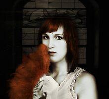 portrait Charlotte by annacportraits