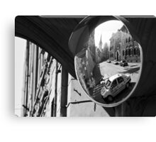 OnePhotoPerDay Series: 112 by L. Canvas Print