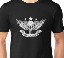 IMPERIAL VALKYRIES White Unisex T-Shirt