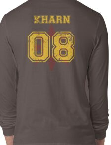 Team Captain: Kharn Long Sleeve T-Shirt