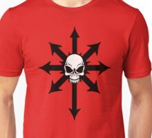 Mark of Chaos  Unisex T-Shirt