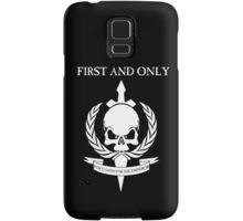 Tanith - First and Only Samsung Galaxy Case/Skin