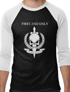Tanith - First and Only Men's Baseball ¾ T-Shirt