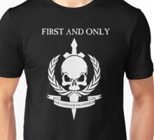 Tanith - First and Only Unisex T-Shirt