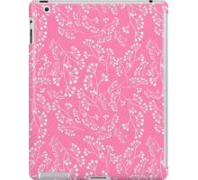 Branch pattern iPad Case/Skin