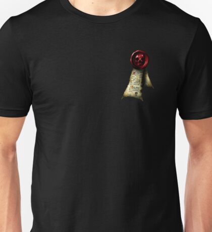 Seal of Purity Unisex T-Shirt