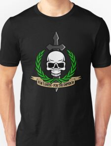 For Tanith - For The Emperor!  T-Shirt