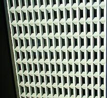 Building Architecture Design by Derek Lowe