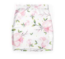 Peony Mini Skirt