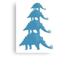 Dinountain  Canvas Print