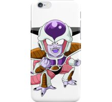 Freezer Chibi iPhone Case/Skin