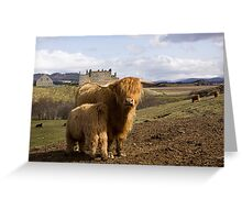 Highland County Greeting Card