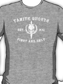 Sports Team: TheTanith Ghosts  T-Shirt