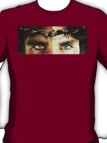 Jesus Christ - How Do You See Me T-Shirt