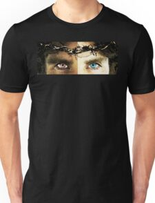 Jesus Christ - How Do You See Me Unisex T-Shirt