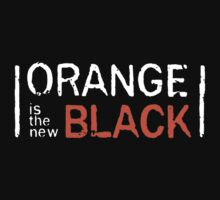 new Orange is the new black T-Shirt