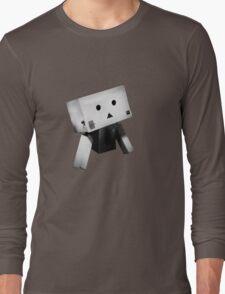 Danboard Robot Long Sleeve T-Shirt