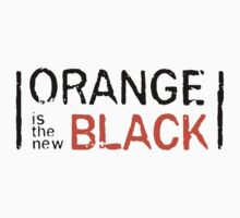Orange is the new black V2 T-Shirt